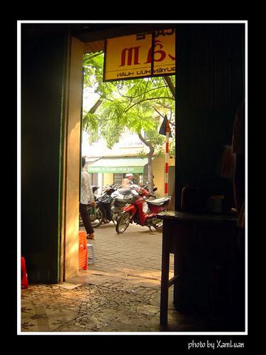 4862027283 4aaac749082 Café Lâm