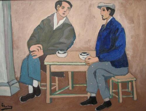 4862028011 d23cea481c1 Café Lâm