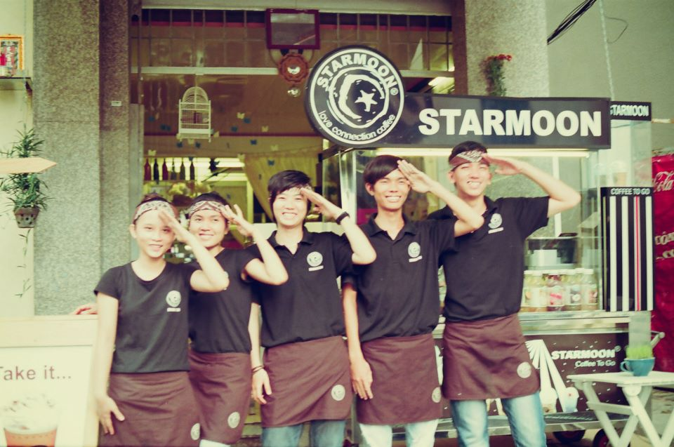Starmoon Coffee 13  300x199 Starmoon Coffee