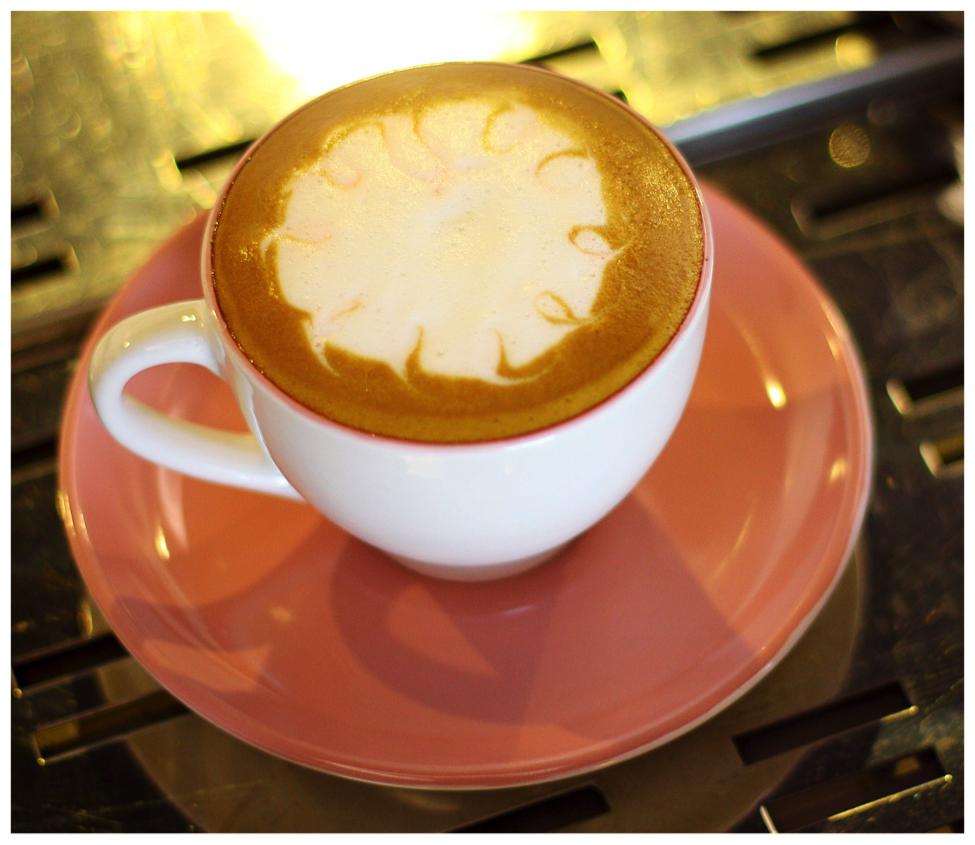 Lagi Coffee