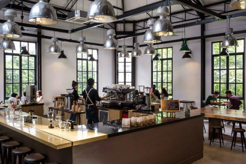 19 quán cà phê nên trải nghiệm tại Sài Gòn - Ghiền Cà Phê