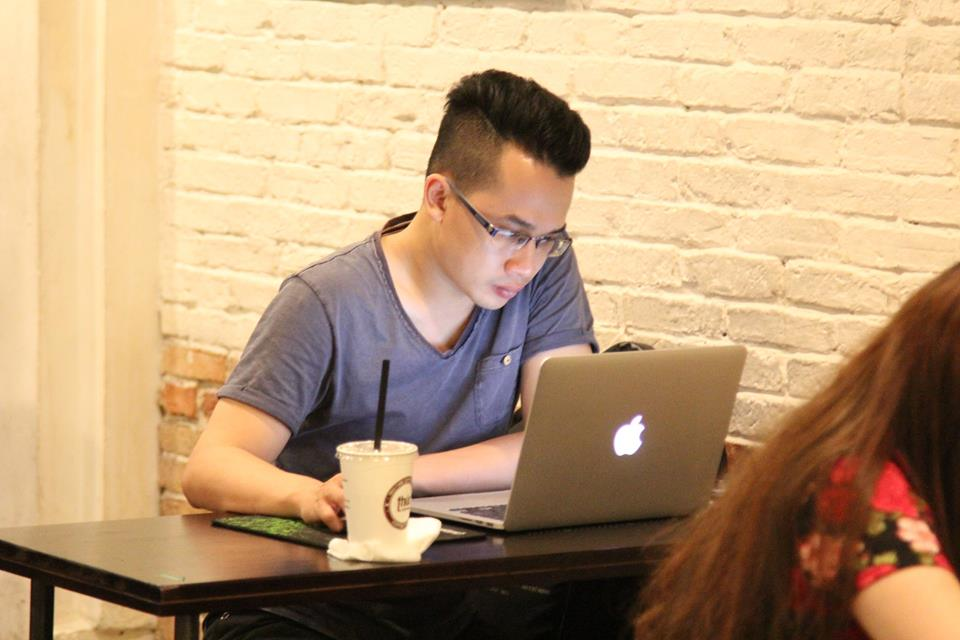 Thức freelancer